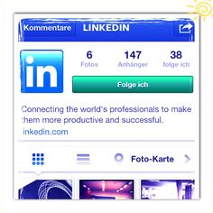 Welcome #LinkedIn at #Instagram http://instagr.am/p/RBMIx1xzwg/