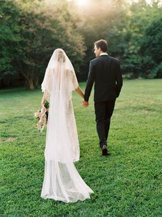 The New Classic Wedding Inspiration - #classic #weddingideas #weddinginspiration