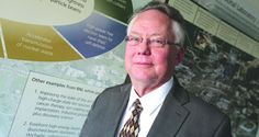 """When Doon Gibbs had """"interim"""" removed from his """"interim director"""" title in April 2013, he talked to LIBN about the early construction stages of Brookhaven National Laboratory's National Synchrotron Light Source II. Fifteen months later, with the NSLS-II nearing completion, the director has settled into his permanent role."""