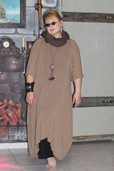 9fe0680206f9 бохо или одежда для полных   Бохо от Юлии Гурьяновой   Fashion, Boho и  Womens fashion