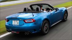abarth 124 spider buy sell insurance review engine spec 10