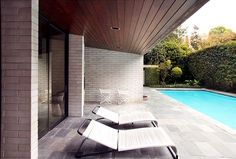 Gissing House by Harry Seidler & Associates, Featured on sharedesign.com.