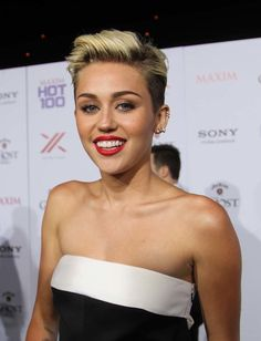 miley cyrus pixie - Google Search