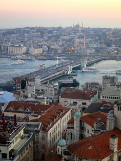 Istanbul, Turkey  Another exciting stop on our cruise