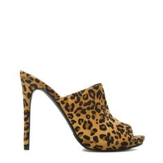 Leopard is a neutral….don't forget it