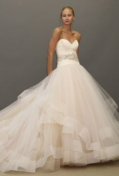 lazaro bridal gowns 2013 | drinks wedding registry wedding decor flowers live wedding destination ...