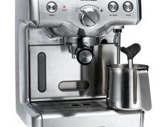 Breville 800ESXL 15-Bar Triple-Priming Die-Cast Espresso Machine Review