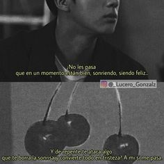 Read 6 from the story frases sad de BTS by baekhyuni_oppa_love (ARMY~☆) with reads. Frases Bts, Frases Tumblr, Bts Quotes, Some Quotes, K Pop, Sad Texts, Spanish Phrases, Sad Life, Im Sad