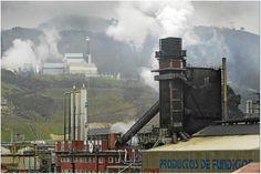 BP vaticina que las emisiones de CO2 se dispararán un 29% en 2035