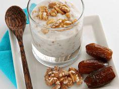 A dieta do iogurte é fácil porque, além do período restritivo ser bastante curto, o iogurte é gostoso e ajuda muito a controlar o desejo por doces.