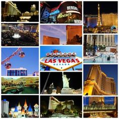 Find the cheap food, the free attractions and the affordable things to do in Las Vegas hotels with a hotel by hotel guide for visitors on a tight budget. Free in Las Vegas!