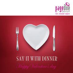 #valentine    #week #couple #dinner  #date #foodlover #Restaurants #Banquets #Rooms #Vastrapur #World_Cuisine