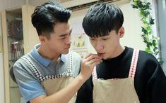 Chinese Gender, Web Drama, Social Media Stars, Body Reference, Chinese Model, Asian Men, Asian Guys, Drama Movies, Asian Actors