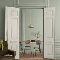 Identity : Jotun Lady new Color chart 2019 - Only Deco Love Beautiful Interiors, Colorful Interiors, Interior Design Living Room, Living Room Designs, Green Interior Design, Color Interior, Paint Color Chart, Trending Paint Colors, Living Room Green