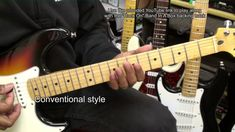 How To Play The A Minor Pentatonic Scale 3 DIFFERENT WAYS On Guitar Lesson