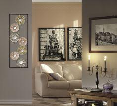 #homedecor #interiordesign #inspiration Gallery Wall, Copper, Interior Design, Inspiration, Home Decor, Iron, Home, Nest Design, Biblical Inspiration
