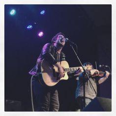 """Amazing show. @leedewyzeofficial @pjcartwright #leedewyzelive2015 #leedewyze #palatine #chicago #music #love #guitar"""