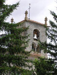 San Pedro de Cardeña, Burgos