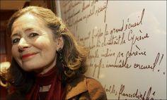 """Christiane Singer (1943-2007) - """"Les âges de la vie"""""""