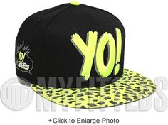 7ab0beb3b90ed Yo! mtv raps tiger graffiti print new era 59fifty fitted hat