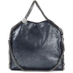 Stella McCartney 'Falabella' tote (10.480 NOK) ❤ liked on Polyvore