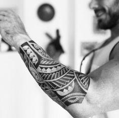 Risultati immagini per maori tattoo hand #samoantattoosforearm #samoantattooshand