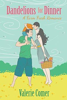 5 stars -Dandelions for Dinner (A Farm Fresh Romance Book 4) by Valerie Comer***She hates him. He loves her not.  http://www.amazon.com/dp/B00TT7UNEI/ref=cm_sw_r_pi_dp_lojCwb14ZHFF0