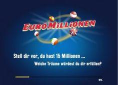 apps.facebook.com... || Kunde: Österr. Lotterien - Euromillionen || Konzept, Design & Programmierung Facebook Applikation Apps, Facebook, Design, Concept, Appliques, App, Design Comics