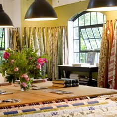 Lewis & Wood | Woodchester Mill Showroom | North Woodchester, Stroud, Gloucestershire GL5 5NN