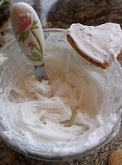 JUST SCENT ICE CREAM SCOOP BREAD Fragrance Oil - TOTALLY FABULOUS! Everyone will love this scent! A scrumptious dessert confection of buttercream vanilla ice cream andcrushed almond;hintsof chocolate cookie dough add a rich undertone to thisgourmand scent. Sweet, richyummy top notesmixed with bottom notes of crunchy bakery goodness.Excellent in soy and safe for bath and body. 200 Degree FP. Click on the picture and add your produ