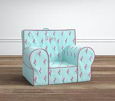 Kids Lounge Chairs, Kids' Chairs & Soft Seating | Pottery Barn Kids