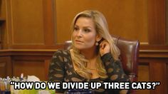 Divorce? from The Most Shocking Moments From Total Divas Season 3   E! Online