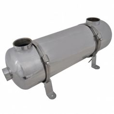 Pool Heat Exchanger 485 x 134 mm 60 kW     Make the Best this Fantastic Offer. Take a look LUXURY HOME BRANDS and get this bargain Now!