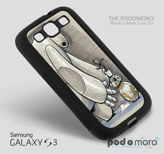 Big Hero 6 Parody Groot for iPhone 4/4S, iPhone 5/5S, iPhone 5c, iPhone 6, iPhone 6 Plus, iPod 4, iPod 5, Samsung Galaxy S3, Galaxy S4, Galaxy S5, Galaxy S6, Samsung Galaxy Note 3, Galaxy Note 4, Phone Case