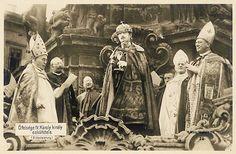 kaiserkrönung ungarn 1916 | Chronik Thailands B. E. 2459 / 1916-04 - 1917-03 (Rama VI.)