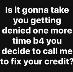 If your credit is bad, it can prevent you from many things, like taking out a loan or leasing an automobile. Credit scores can drop due to neglecting bills or Fix Bad Credit, Fix Your Credit, Improve Your Credit Score, Build Credit, What Is Credit Score, Credit Repair Companies, Rebuilding Credit, Credit Bureaus, Identity Theft