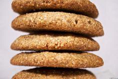 Keksz Blog: Amerikai keksz alaprecept