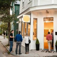 Best Art Galleries in Charleston, SC