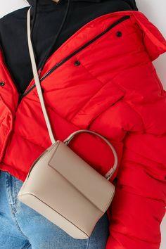 Sole Society Chino Mini Crossbody Bag | Urban Outfitters
