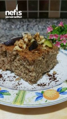 [ Delicious coffee cake I adore having base recipes during my arsenal. Well-versed recipes that can Pasta Cake, Dessert Bread, Cake Flavors, Quick Bread, Base Foods, Cupcake Cookies, Coffee Cake, Cake Recipes, Bread Recipes