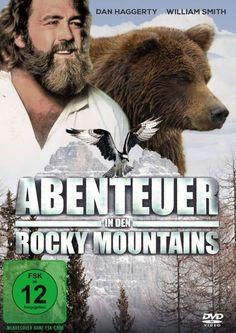 Abenteuer in den Rocky Mountains - (Dan Haggerty)