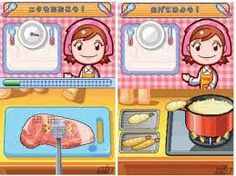 Image result for cooking mama