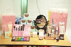 makeup counter at home tumblr - Google Search