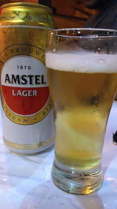 #beer #cerveja #cervejagelada #amstel