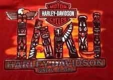 Harley Davidson Alaska
