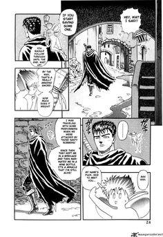 Berserk 1 - Page 25