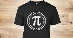 Cool 8 BIT PIXEL Pi Day 3.14.16 Math Tees, Hoodies and Tanks for Women and Men. #geek #irrational