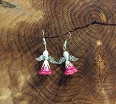 Handcrafted Pink