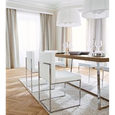 Furniture: Futuristic Artistic Round Dining Table With Round Glass ...