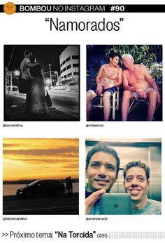Namorados - http://epoca.globo.com/colunas-e-blogs/bombou-na-web/noticia/2014/06/melhores-fotos-de-namorados-no-bbombou-no-instagramb.html